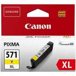 Canon Cartouche CLI-571XL...