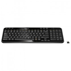 Logitech clavier sans fil -...