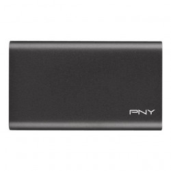 PNY - Disque SSD Externe -...