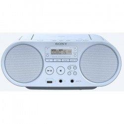 SONY ZSPS50W - Boombox CD...