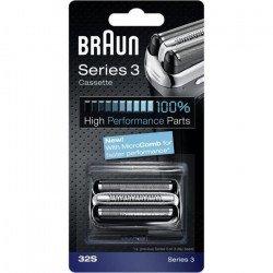 Braun Piece De Rechange 32S...