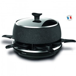 TEFAL RE12C812 Raclette...