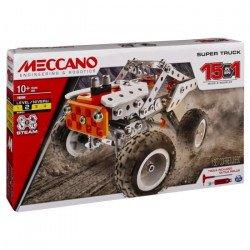 MECCANO Super Truck - 15...