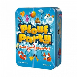 ASMODEE - Plouf party - Jeu...