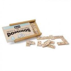 JEUJURA Jeu De Dominos En...