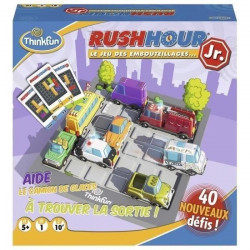 RAVENSBURGER Rush Hour...