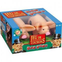 JEU DE COCHONS - Big Pigs -...