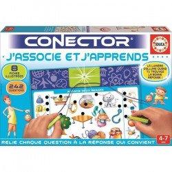 EDUCA Connector J'associe...