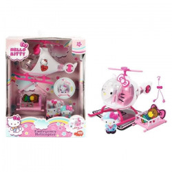 Helicoptere HELLO KITTY -...