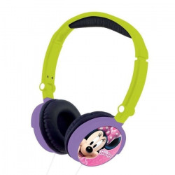 LEXIBOOK - MINNIE - Casque...