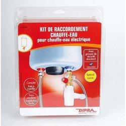 DIPRA Kit chauffe-eau...