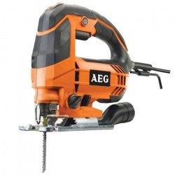 AEG Scie sauteuse STEP80 -...