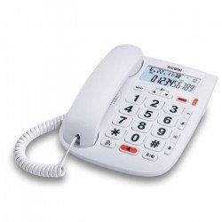 Alcatel TMax 20 Blanc...