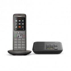 GIGASET Téléphone Fixe CL...