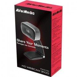 AVERMEDIA Webcam Full HD...