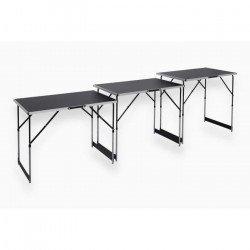 MEISTER Lot de 3 tables a...
