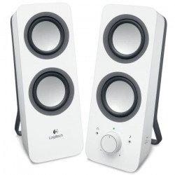 Logitech Z200 Speaker 2.0...