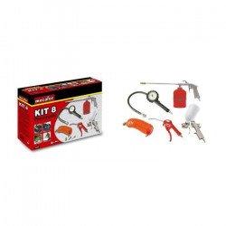 MECAFER Kit d'accessoires...