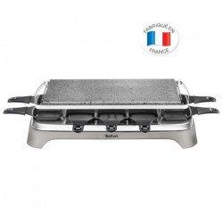 TEFAL - Raclette Inox et...