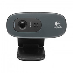 Logitech webcam HD - C270