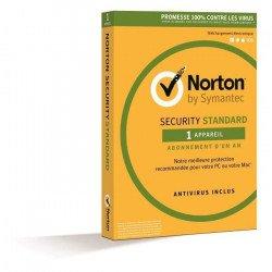 NORTON SECURITY 2018...