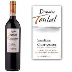 Domaine De Toulal...